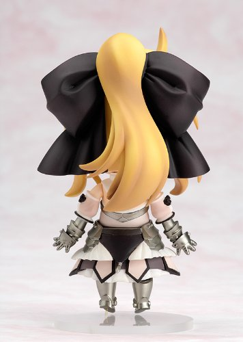 Image 6 for Fate/Unlimited Codes - Fate/Stay Night - Saber Lily - Nendoroid #077 (Good Smile Company)