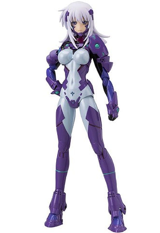 Image for Muv-Luv Alternative Total Eclipse - Cryska Barchenowa - Figma #180 (Max Factory)