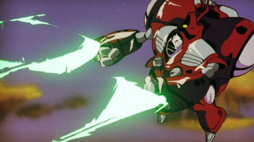 The Super Dimension Fortress Macross Hybrid Pack