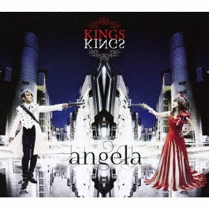 Image for KINGS / angela [Limited Edition]