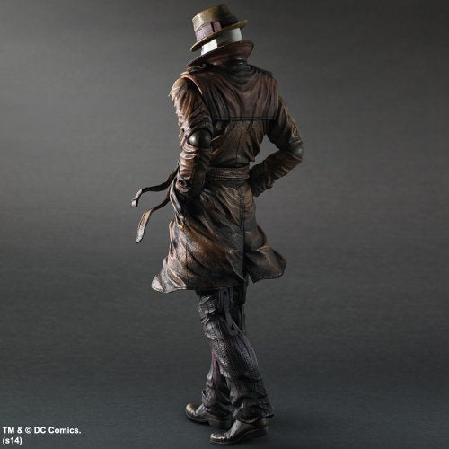 Image 3 for Watchmen - Rorschach - Play Arts Kai (Square Enix)