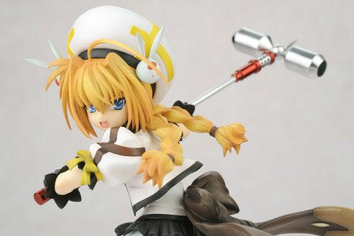 Image 6 for Mahou Shoujo Lyrical Nanoha StrikerS - Vita - 1/7 - Unison Ver. (Alter)