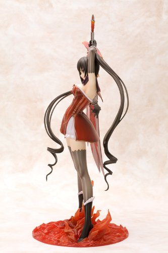 Image 7 for Shining Blade - Sakuya - 1/6 - -Mode:Crimson- (Kotobukiya)