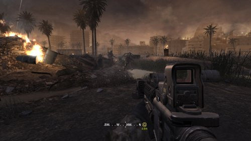 Image 2 for Call of Duty 4: Modern Warfare