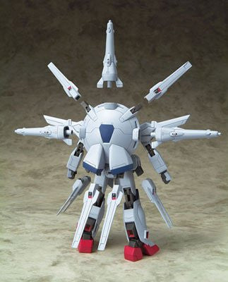 Image 3 for Kidou Senshi Gundam SEED - ZGMF-X13A Providence Gundam - Mobile Suit in Action!! (Bandai)