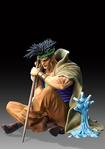 Image 2 for Jojo no Kimyou na Bouken - Stardust Crusaders - Geb - N'Dour - Statue Legend #52 (Di molto bene)