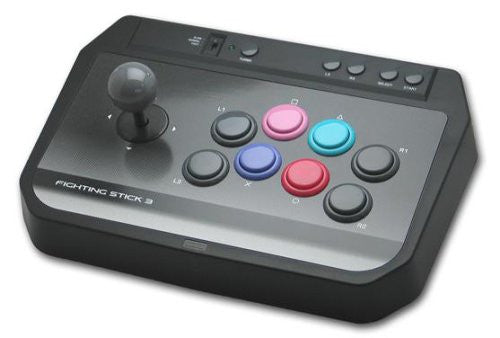 Image 1 for HORI Fighting Stick 3