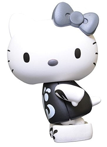 Image 6 for Hello Kitty - Joy - Revoltech - Black Skull ver. (Kaiyodo)