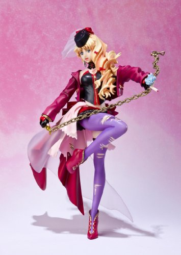 Image 3 for Macross Frontier The Movie ~Sayonara no Tsubasa~ - Sheryl Nome - Figuarts ZERO - Shine of Valkyrie (Bandai)