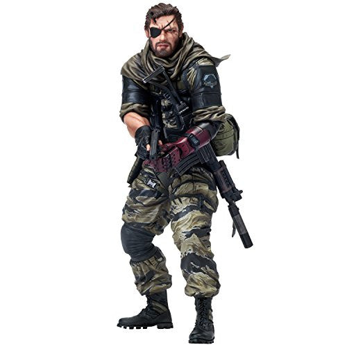 Image 1 for Metal Gear Solid V: The Phantom Pain - Venom Snake - Hdge - Mens Hdge No.16 (Union Creative International Ltd)