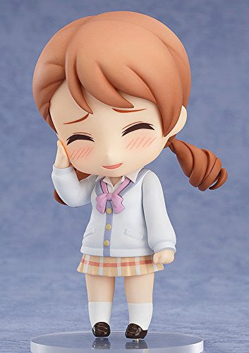 Image 2 for iDOLM@STER Cinderella Girls - Houjou Karen - Nendoroid #598 (Good Smile Company)