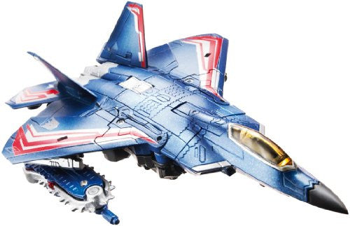 Image 3 for Transformers Darkside Moon - Thundercracker - Mechtech DD08 (Takara Tomy)