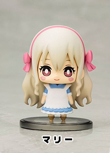Image 7 for Mekaku City Actors One Coin Mini Figure Collection