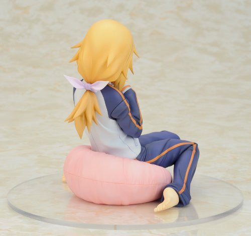 Image 6 for IS: Infinite Stratos - Charlotte Dunois - 1/8 - Jersey ver. (Alter)