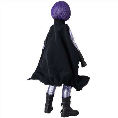 Image 2 for Kick-Ass - Hit-Girl - Real Action Heroes #677 - 1/6 (Medicom Toy)