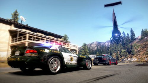 Need for Speed: Hot Pursuit (EA Best Hits)