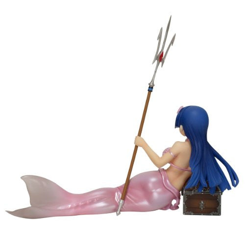 Image 2 for Original Character - Fairy Tale Figure 09 - Ningyohime to Takarabako - 1/7 - Pink Tail (Lechery)