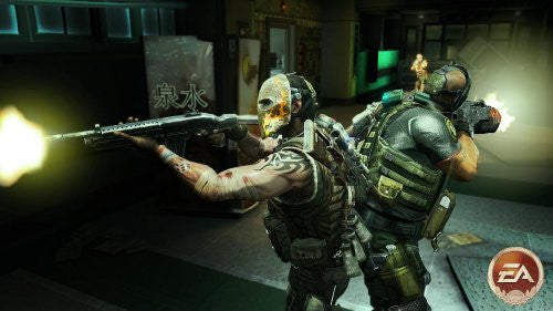 Image 3 for Army of Two: The 40th Day