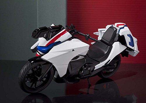 Image 7 for Kamen Rider Drive - Ride Macher - S.H.Figuarts (Bandai)