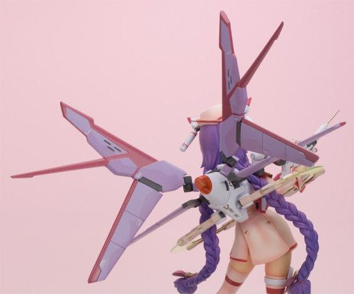 Image 6 for Original Character - Sukumizu Mecha Nurse Shoujo Nana - 1/8 (Orchid Seed)