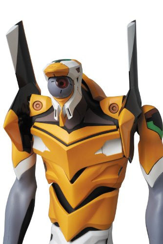 Image 10 for Evangelion Shin Gekijouban: Q - EVA Mark.09 - Real Action Heroes #642 (Medicom Toy)