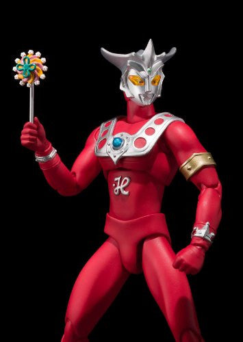 Image 7 for Ultraman Leo - Ultra-Act - Renewal ver. (Bandai)