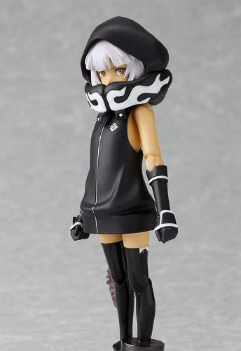 Image 6 for Black ★ Rock Shooter - Strength - Figma - SP-018 (Max Factory)