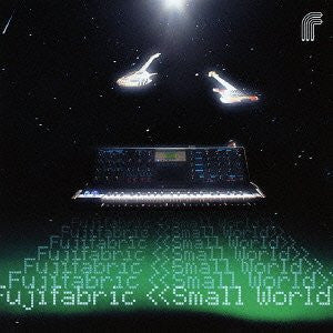 Image for Small World / Fujifabric