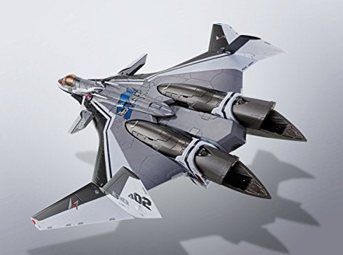 Image 8 for Macross Delta - DX Chogokin VF-31F Siegfried (Messer Ihlefeld Custom)