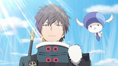 Image 5 for Summon Night 6 Lost Borders