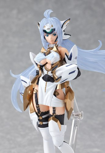 Image 7 for Xenosaga Episode III: Also sprach Zarathustra - KOS-MOS - Figma #095 - Ver. 4 (Max Factory)