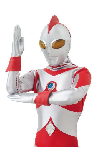 Image 2 for Ultraman 80 - Real Action Heroes #513 - Renewal Ver. (Medicom Toy)