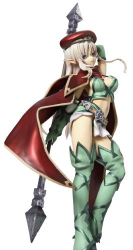 Image 3 for Queen's Blade - Alleyne - Excellent Model - 1/8 (MegaHouse)