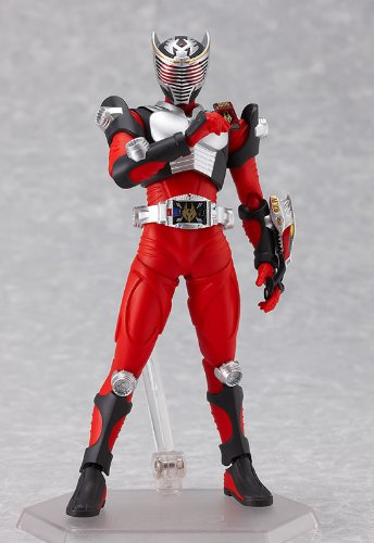 Image 2 for Kamen Rider Dragon Knight - Figma #SP-015 (Max Factory)