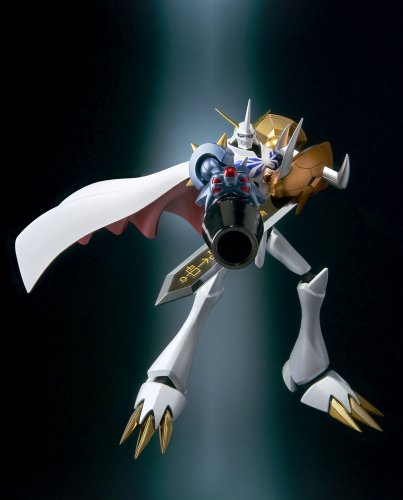 Image 3 for Digimon Adventure - Omegamon - D-Arts (Bandai)