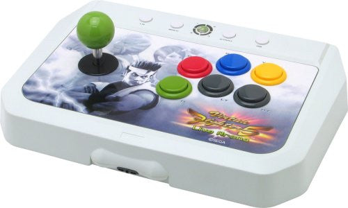 Image 1 for Virtua Fighter 5 Live Arena Stick
