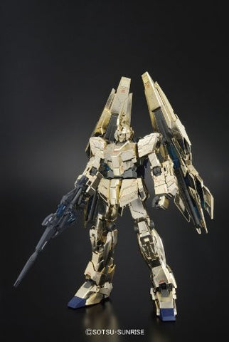 Image for Kidou Senshi Gundam UC - MG - RX-0 Unicorn Gundam Unit 03 Phenex - 1/100 (Bandai)