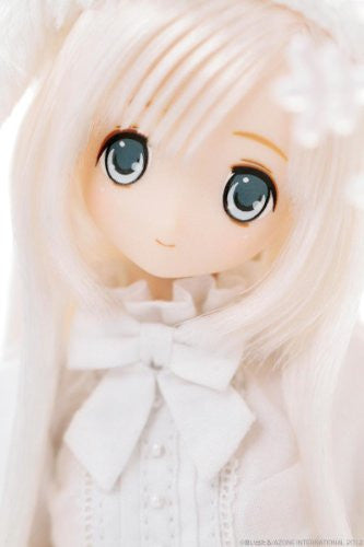 Image 3 for Raili - Ex☆Cute 8th Series - PureNeemo - 1/6 - Majokko Littlewitch of the Snow (Azone)