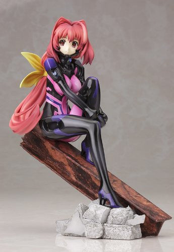 Image 9 for Muv-Luv Alternative - Kagami Sumika - 1/7 (Kotobukiya)