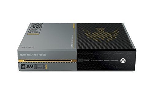 Image 2 for Xbox One [Call of Duty: Advance Warfare Limited Edition]