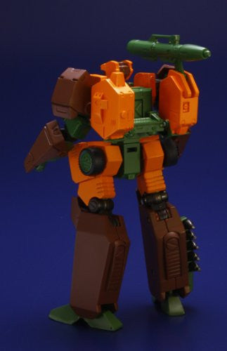 Image 4 for Transformers - Roadbuster - EM Gokin (Fewture)