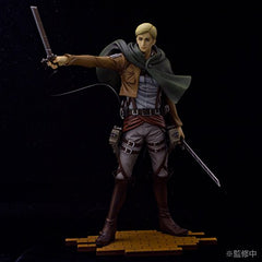 Shingeki no Kyojin - Erwin Smith - BRAVE-ACT - 1/8 (Sentinel)