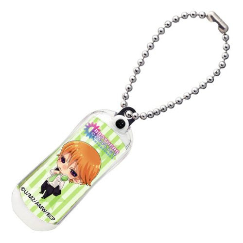 Image 2 for Brothers Conflict - Asahina Natsume - Keyholder - Static Electricity Removal Keyholder - B・beans (ACG)