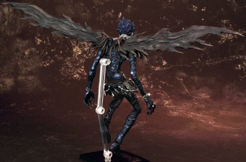 Image 3 for Death Note - Ryuuk - Figutto - 009 (Griffon Enterprises)