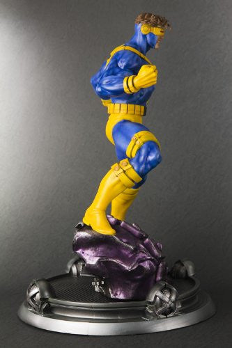 Image 8 for X-Men - Cyclops - Fine Art Statue - 1/6 - Danger Room Sessions (Kotobukiya)