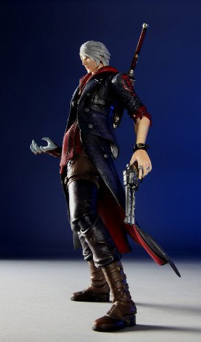 Image 7 for Devil May Cry 4 - Nero - Play Arts Kai (Square Enix)