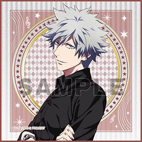 Image 1 for Uta no☆Prince-sama♪ - Maji Love 2000% - Kurosaki Ranmaru - Mini Towel - Towel (Broccoli)