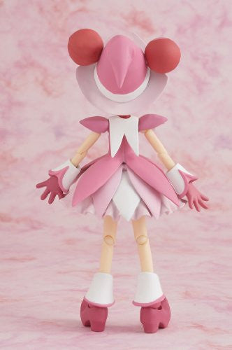 Image 3 for Ojamajo Doremi Sharp - Harukaze Doremi - Petit Pretty Figure Series - Training Uniform - 7 (Evolution-Toy)