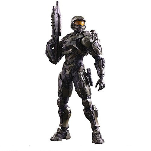 Image 1 for Halo 5: Guardians - Master Chief - Play Arts Kai (Square Enix)