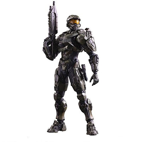 Image for Halo 5: Guardians - Master Chief - Play Arts Kai (Square Enix)